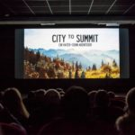 Kinopremiere unserer Doku City to summit