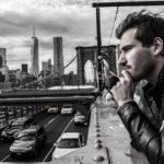 Shooting in NY, Clemens Bittner