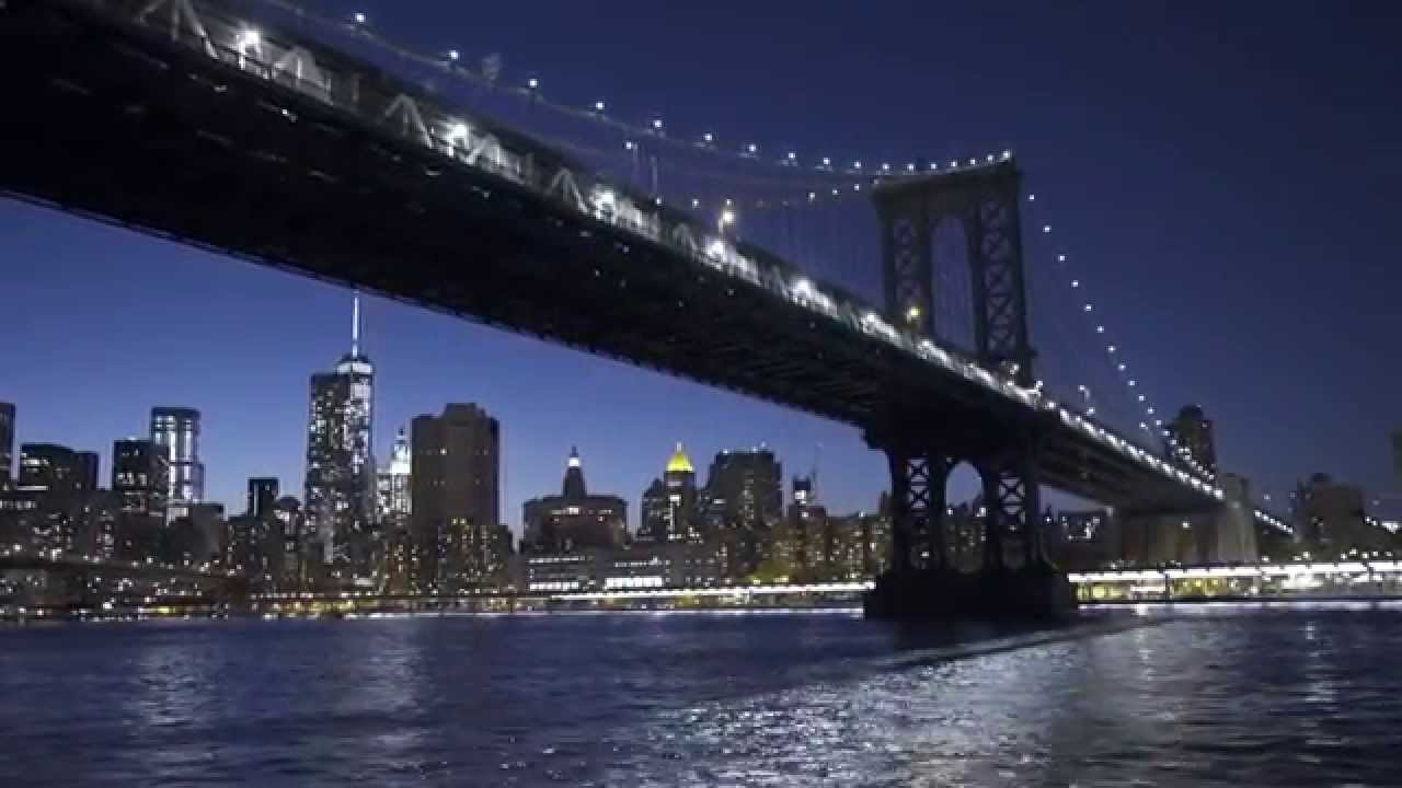The beauty of New York / Mood-Trailer