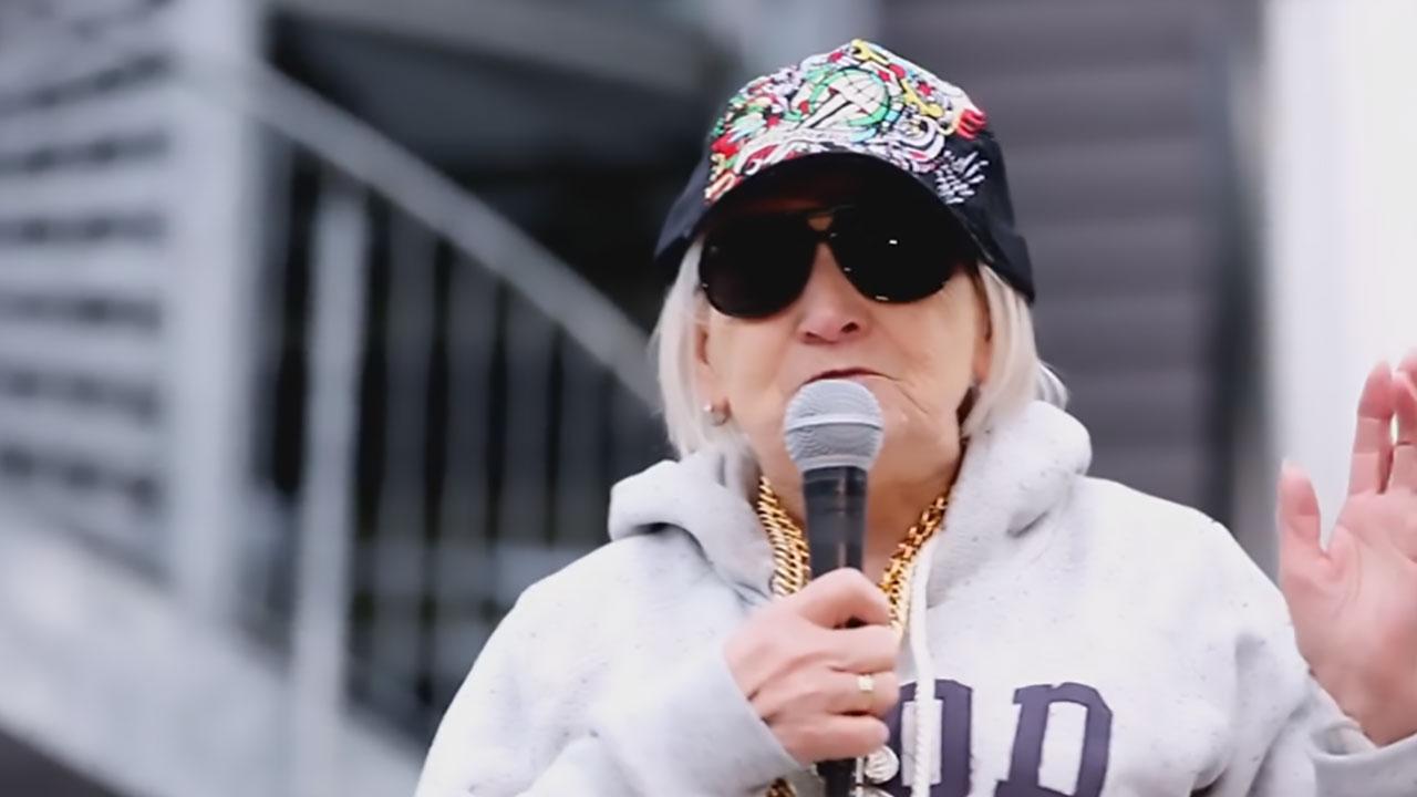 Oma Rap