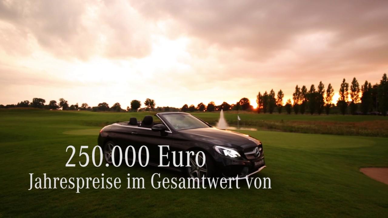 Mercedes Benz Imagefilm