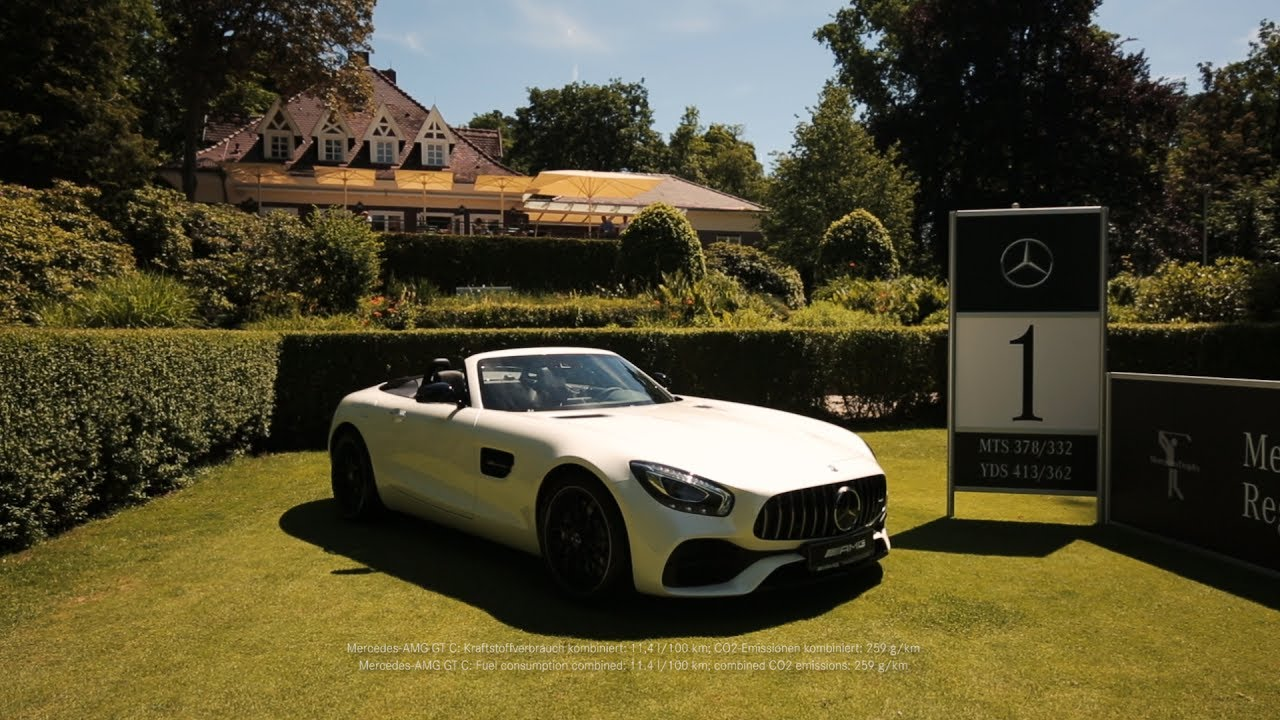 Mercedes Eventfilm