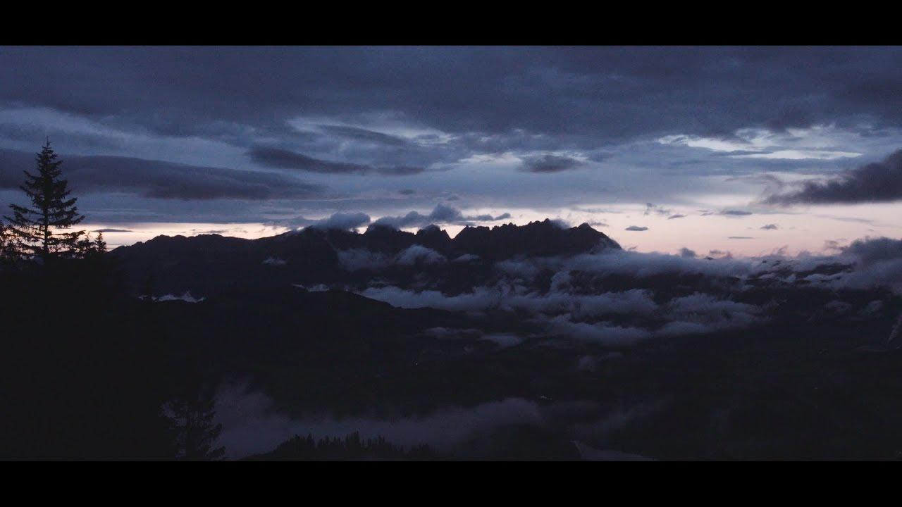 Ein Blick hinter die Kulissen unserer Dreharbeiten in Kitzbühel
