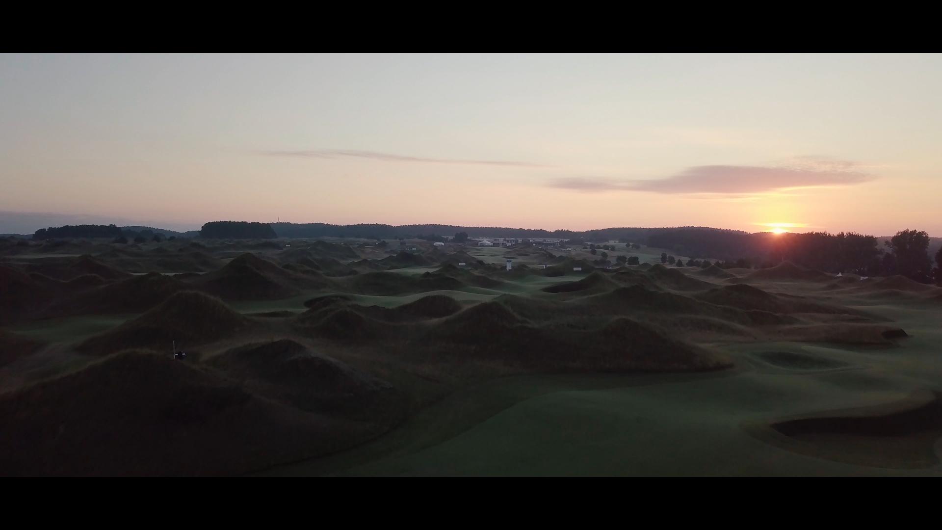 Eventfilm auf Deutschlands bestem Golfplatz